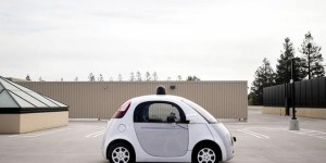 U.S. AUTO SAFETY AGENCY SEEKS DETAILS OF GOOGLE SELF-DRIVING CRASH