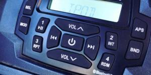 Branded Polaris/MB Quart Radio Ships In June