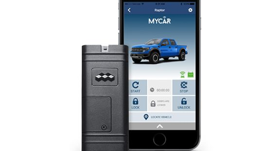 CRIMESTOPPER TELE-CONNECT SMART CONTROL APP FOR REMOTE START SYSTEMS NOW AVAILABLE