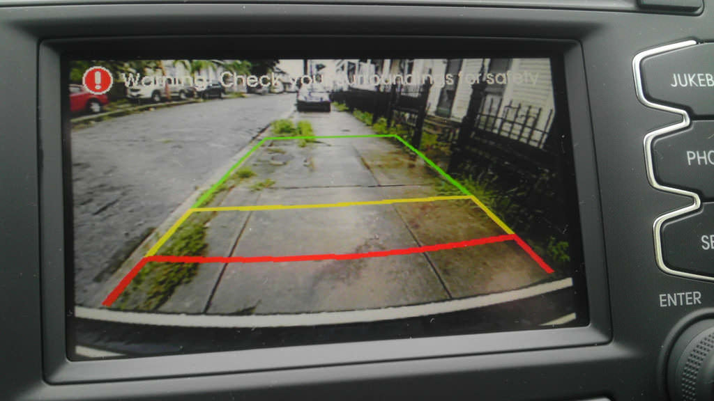 Back Up Cameras >> Backup Cameras Now Required On All New Cars Made In The United